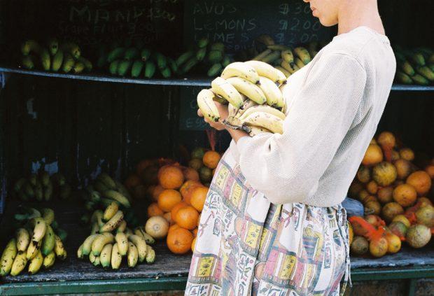 Carter Were, Summer Series 02  Banana Bread - Sans [ceuticals]